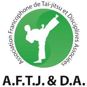 AFTJ Logo