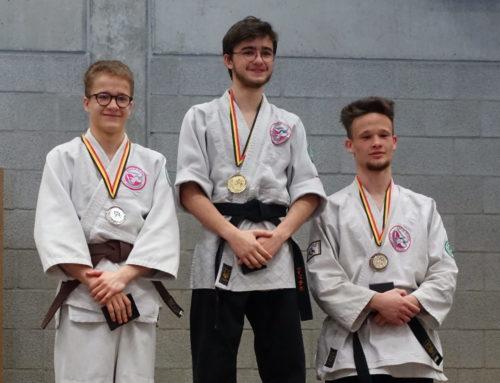 Championnat de Belgique 2019 Adulte