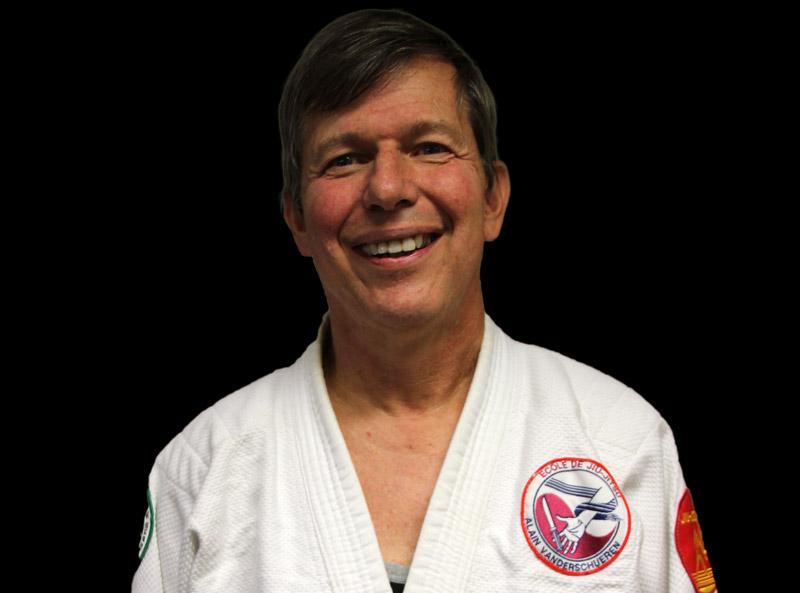 Alain Vanderschueren